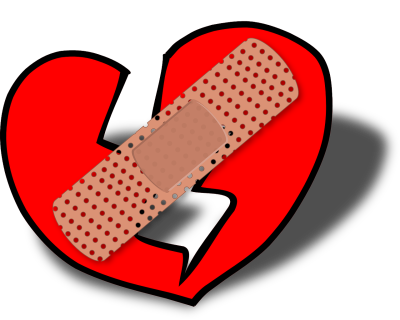 Coping with rejection in Love