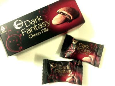 Our Dark Fantasies
